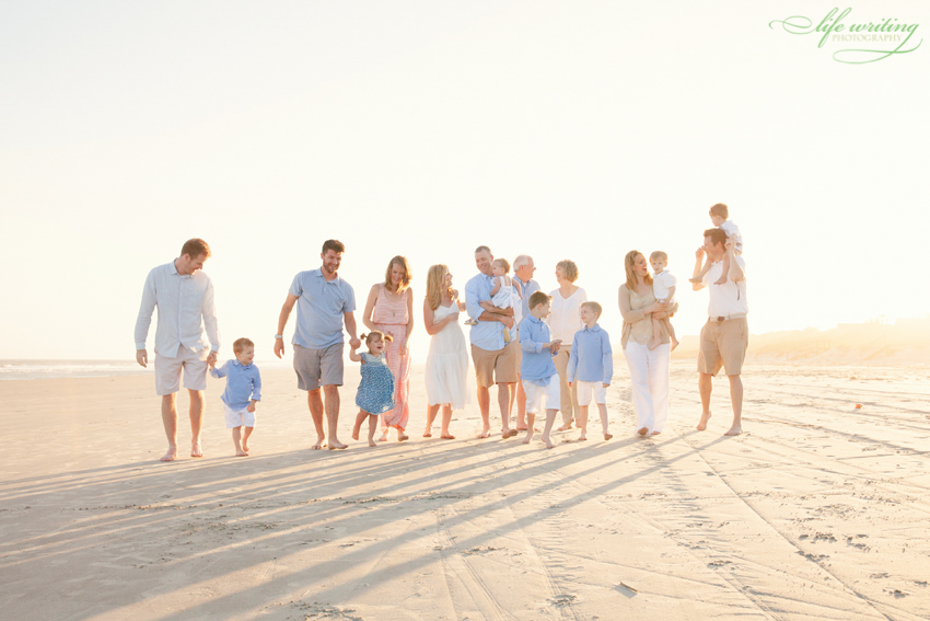 Kiawah Family Photos001