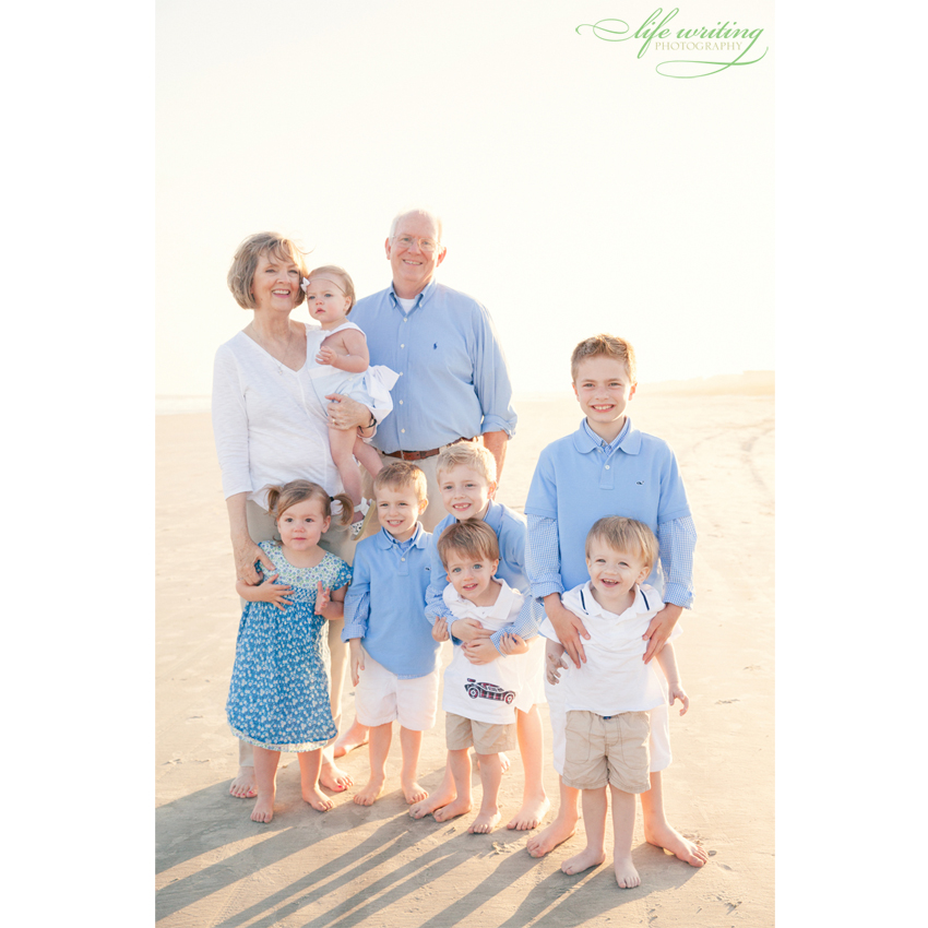 Kiawah Family Photos015