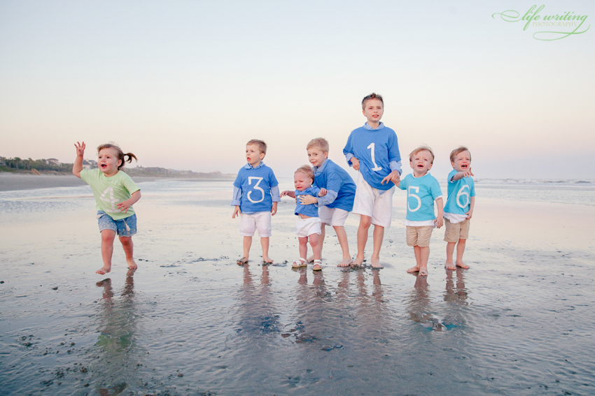 Kiawah Family Photos039