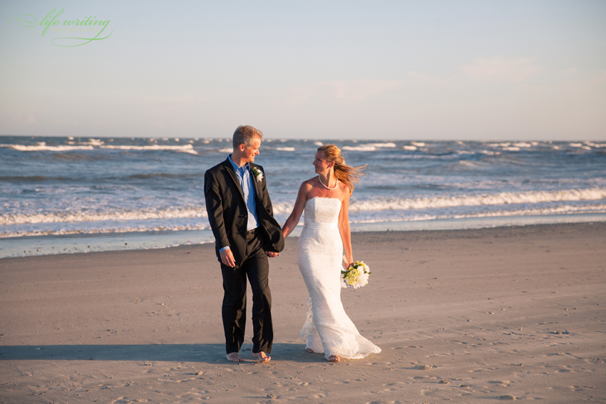 Folly Beach Wedding Photos Photographer